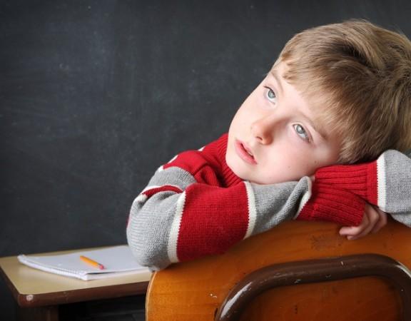12. Transtorno Aprendizagem